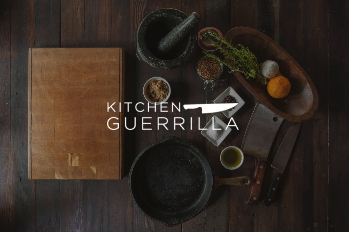 Chef Inspired Products