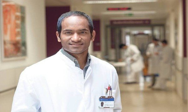 Umeswaran Arunagirinathan