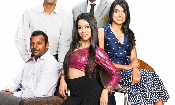 Tamil singles toronto
