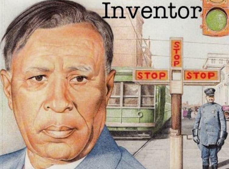 Garrett Morgan, Inventor of the Traffic Light