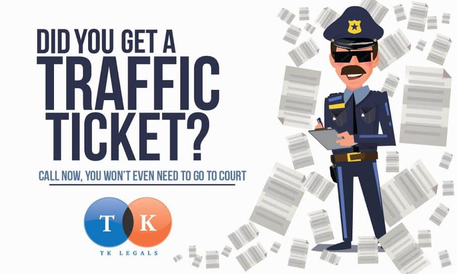 What You Need to Know about Traffic Tickets