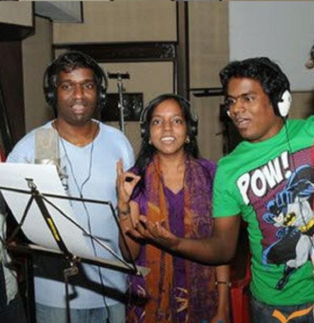 Karthik Raja Family Photos | www.pixshark.com - Images ... Karthik Raja Family Photos