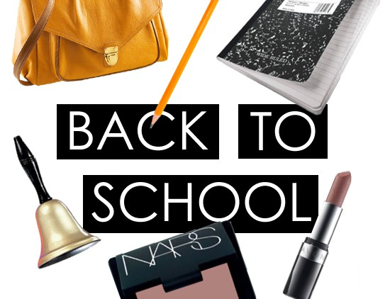 Back To School: Fall Fashion 101
