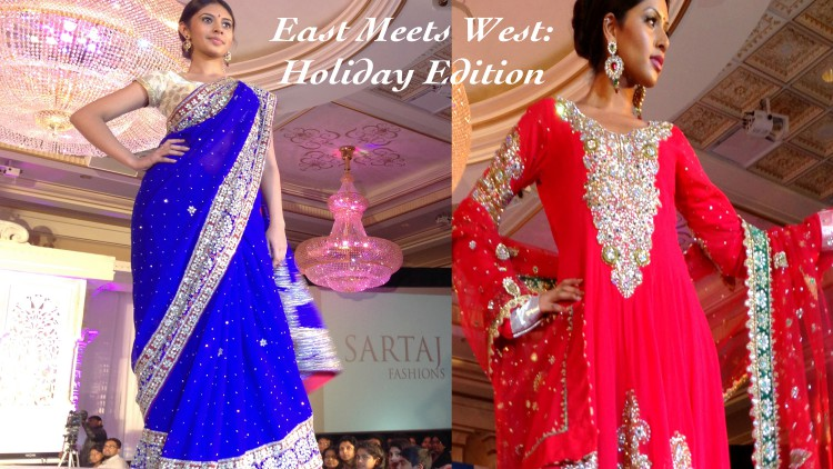 East Meets West: Holiday Edition