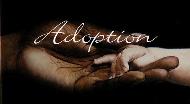 Adoption-hands