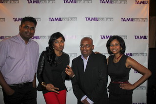 TC's Influential Tamils