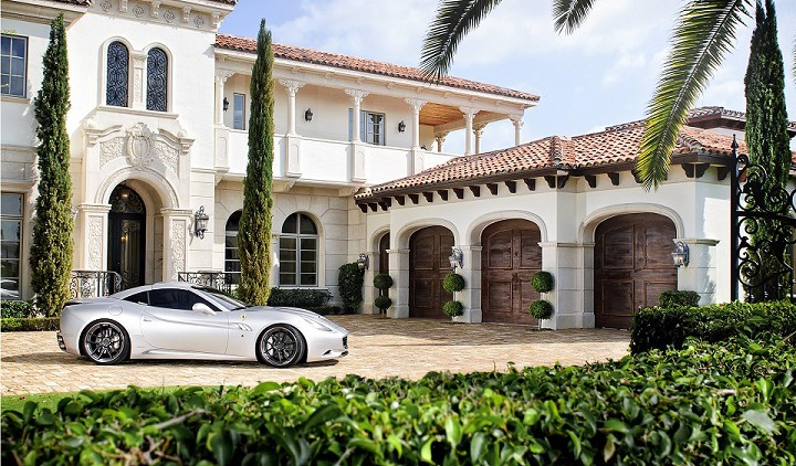 mansion-and-ferrari-wallpapers2