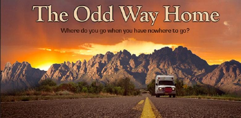 Odd way home