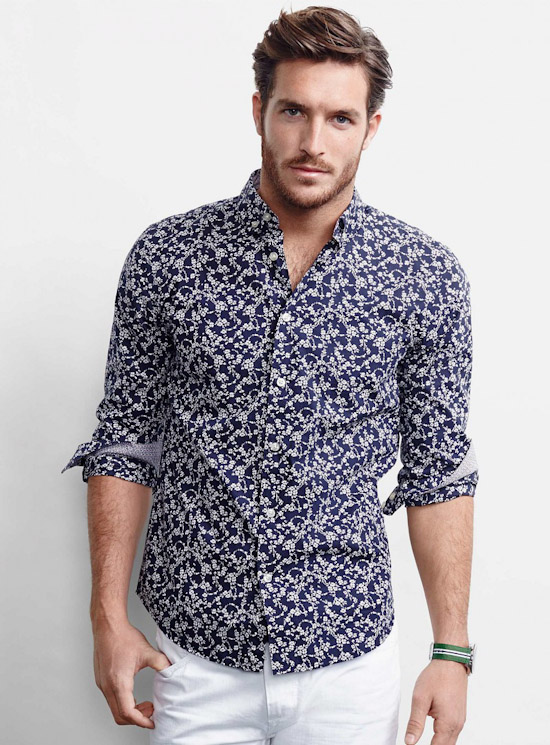 Simons-Spring-Summer-2014-Trendy-Outfits-For-Men-1