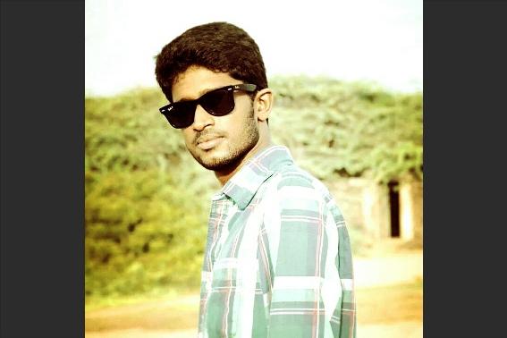 Lokesh J