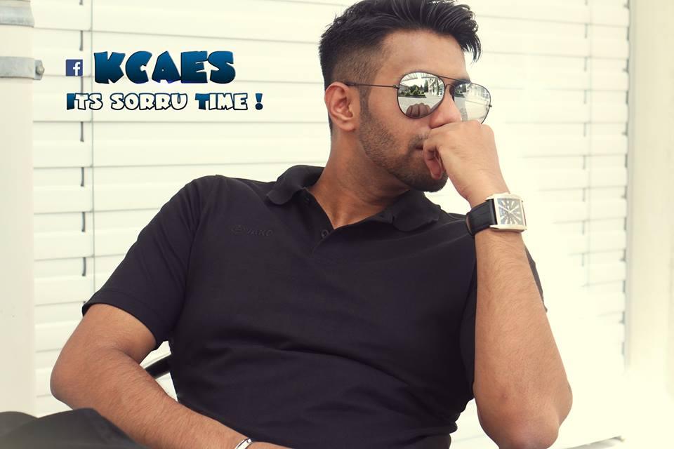 Kcaes