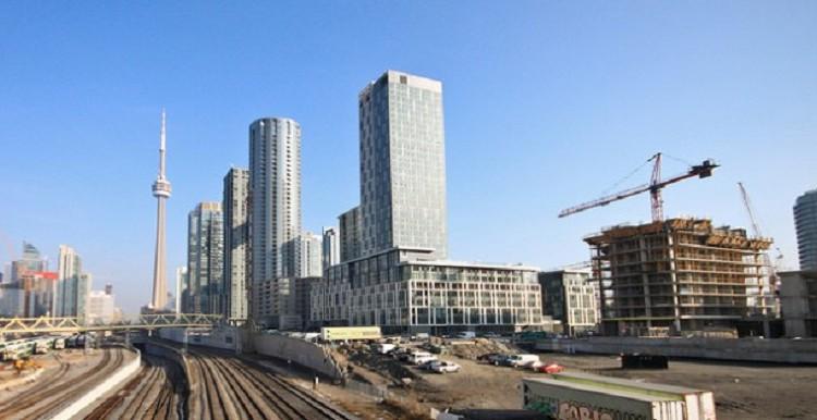 Pre construction condos