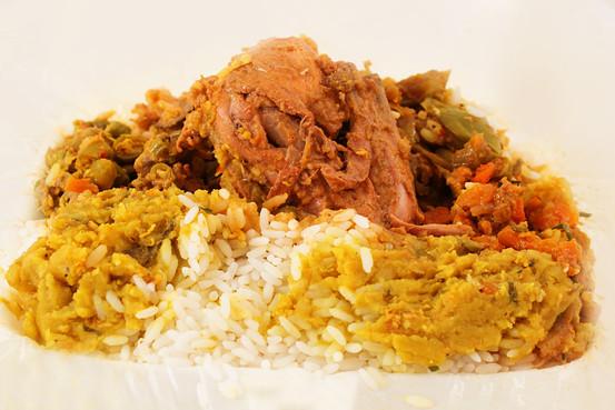 SL food