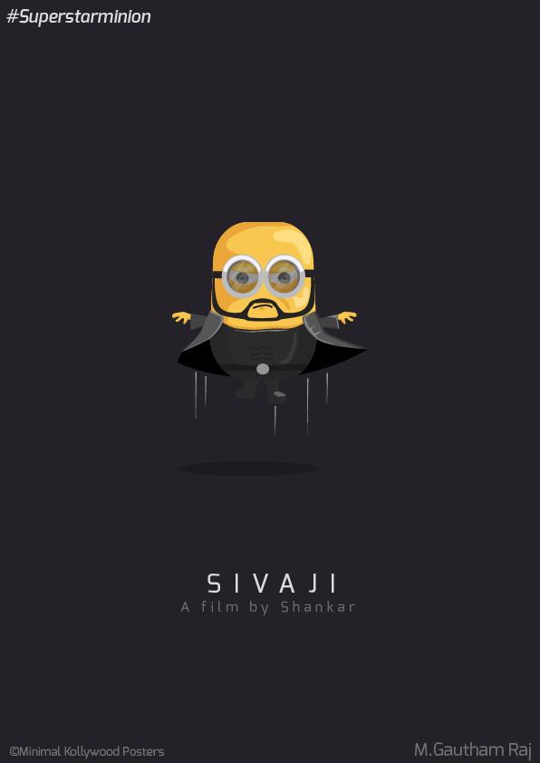 Sivaji