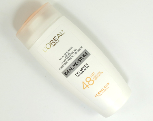 loreal-ideal-moisture-day-lotion