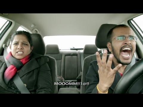 Annoying Backseat Drivers