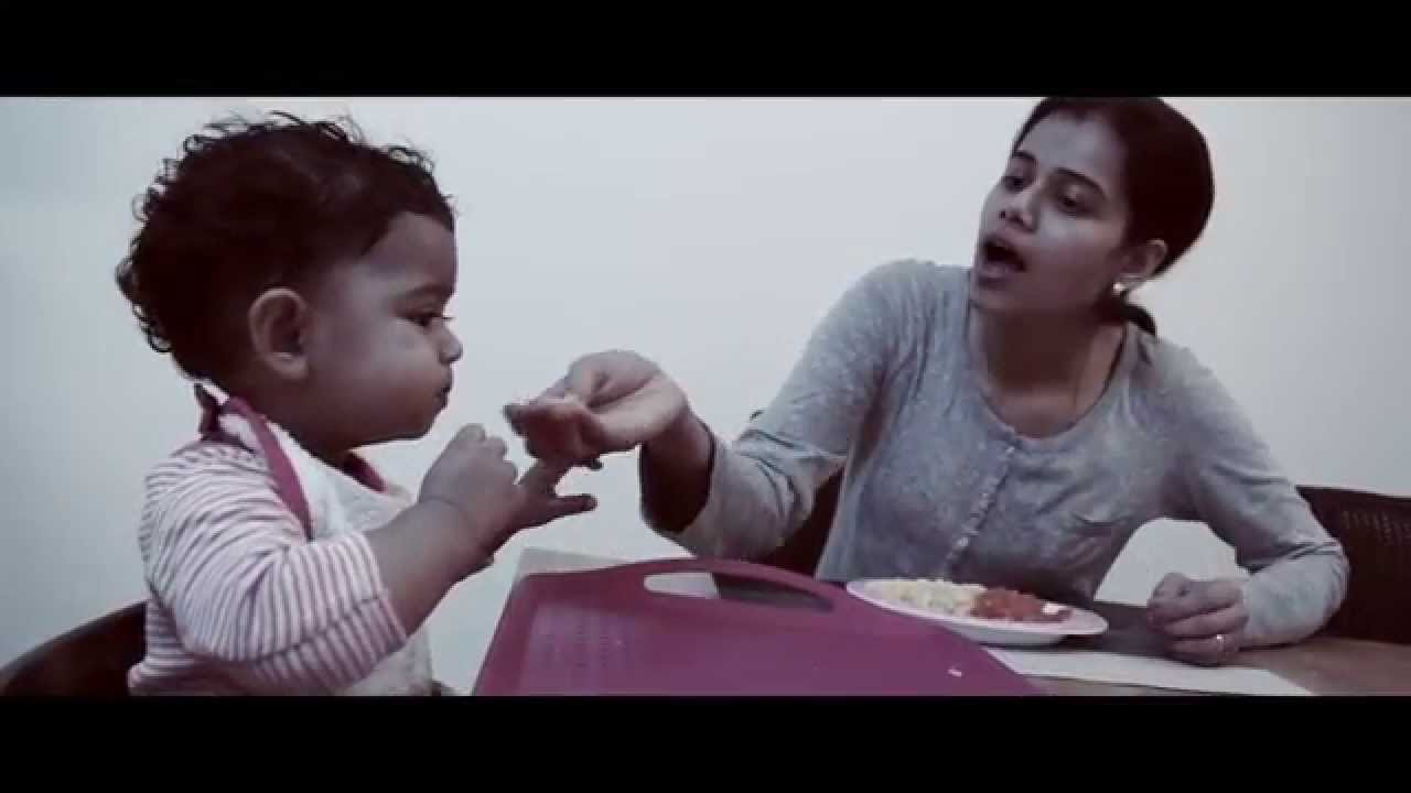 Maa - Short Film Mother's Day (2015)