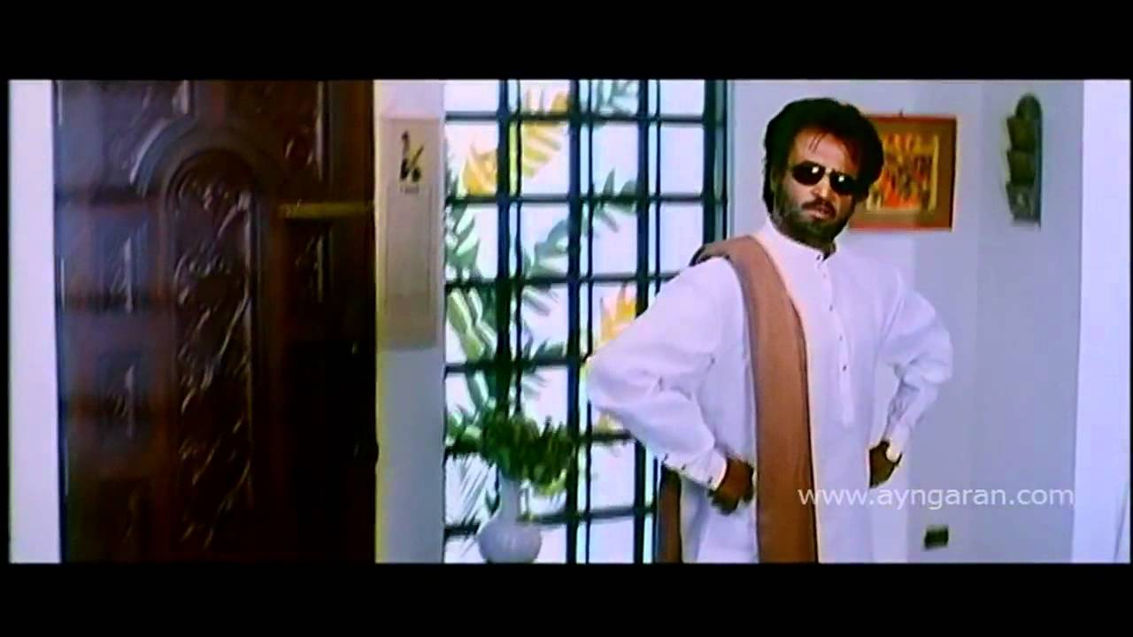 Best Scene From Padayappa