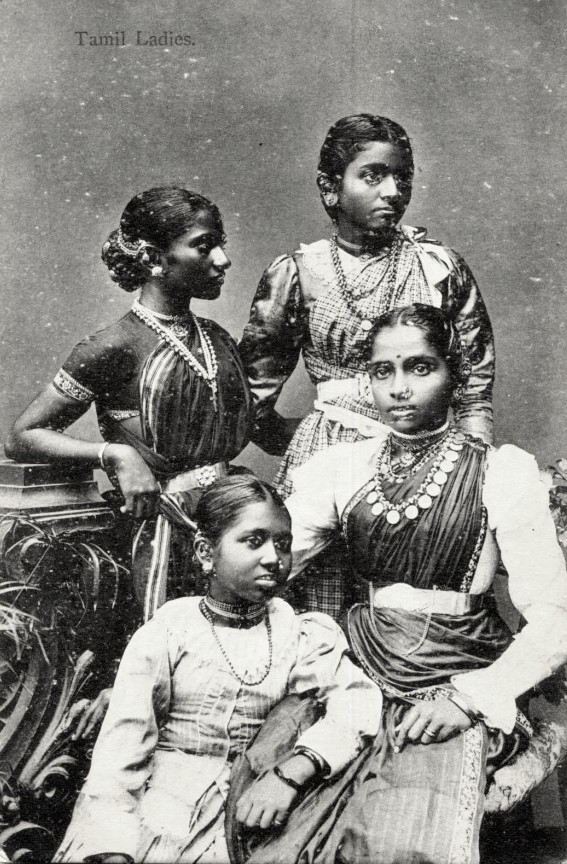 tamil-ladies