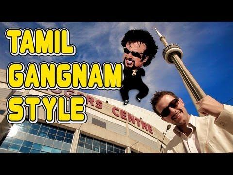 Tamil Gangnam Style - Review Raja [HD]