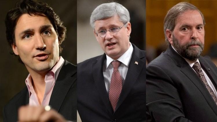 trois chefs