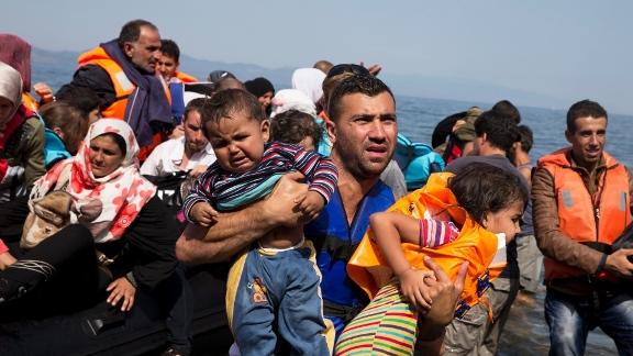 RefugeesCover