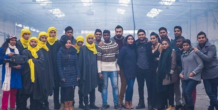 Kaithi Team