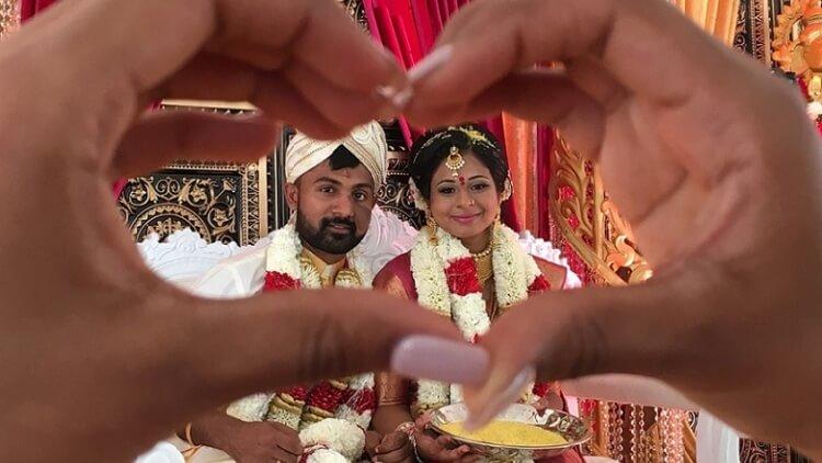 Juli & TK's Dream Wedding