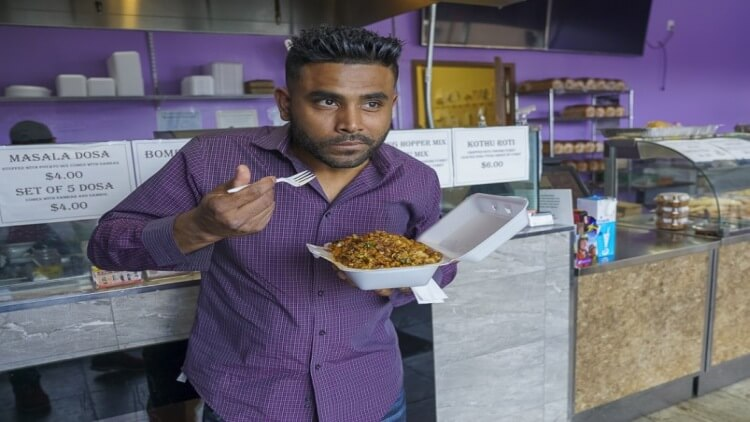 Tamil-food-Scarborough-Boroughs
