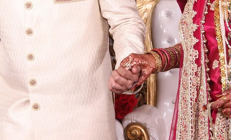 Tamil Wedding by Saad