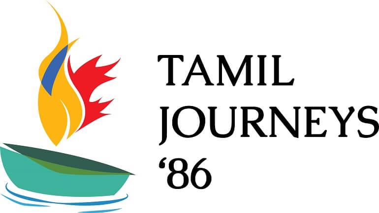 Tamil Journeys