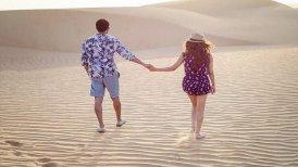 Tamil Love: Proposal in Dubai