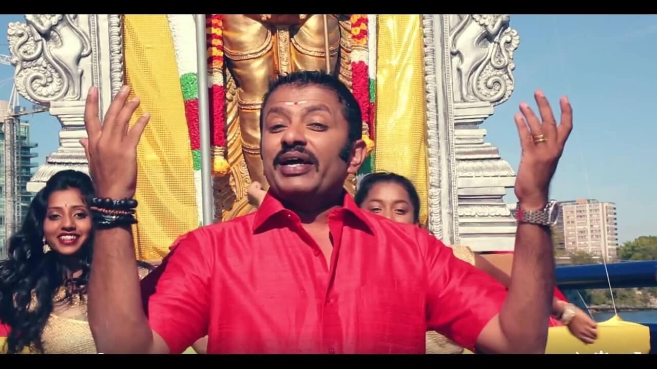Vel-Vel-Vetri-Vel-by-Senthil-Kumaran-Murugan-Devotional-Music-by-Pravin-Mani