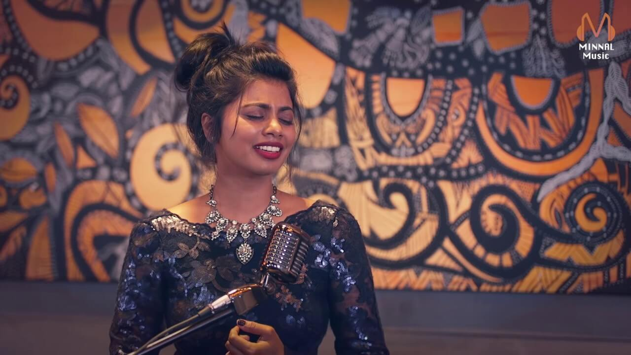 Maya-Nadhi-Kabali-Cover-Songs-Senthil-Kumaran-Divya-Superstar-Rajinikanth-Santhosh-Narayanan