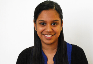 Dusha Sritharan, Climate Change Campaigner