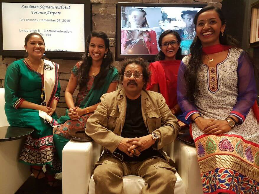 Celebrities - Hariharan 1