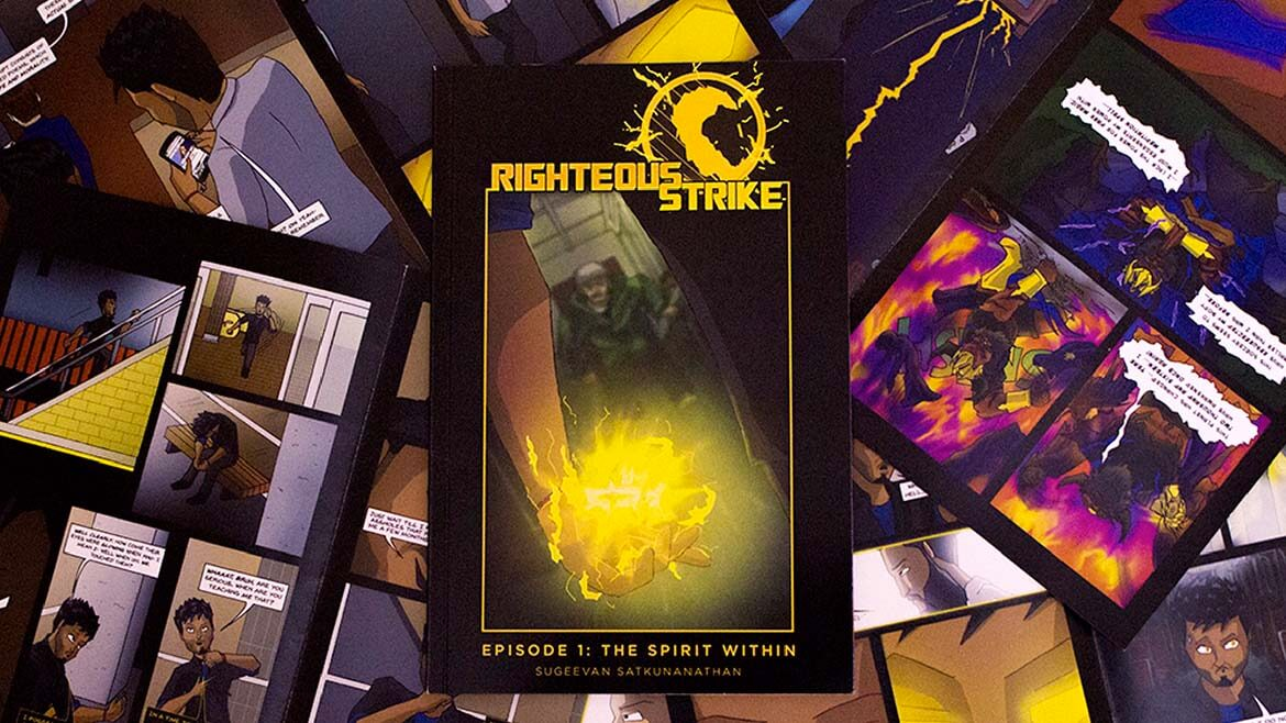 Righteous Strike