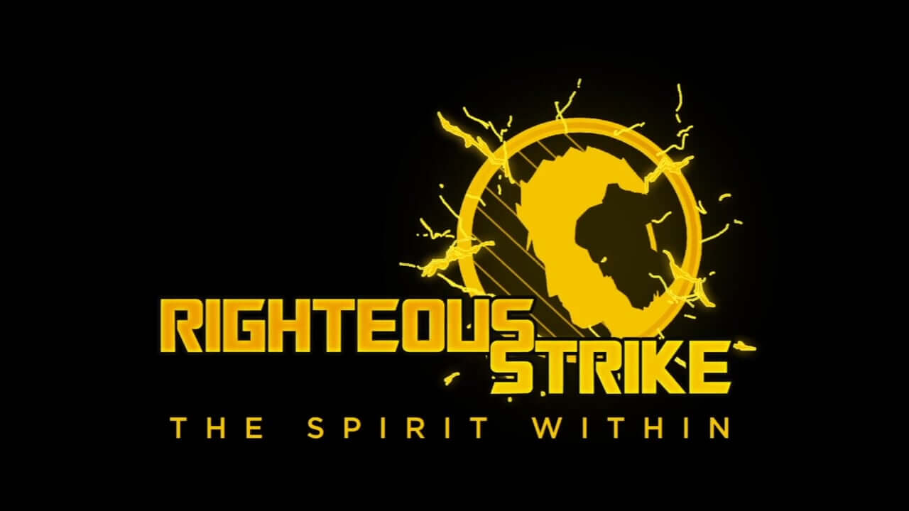 Righteous-Strike-The-Spirit-Within-Teaser