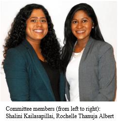 Commitee members