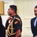 """Sri Lankan High Commission Brigadier in London Makes """"Throat-Cutting Gestures"""" to Tamil Protesters"""